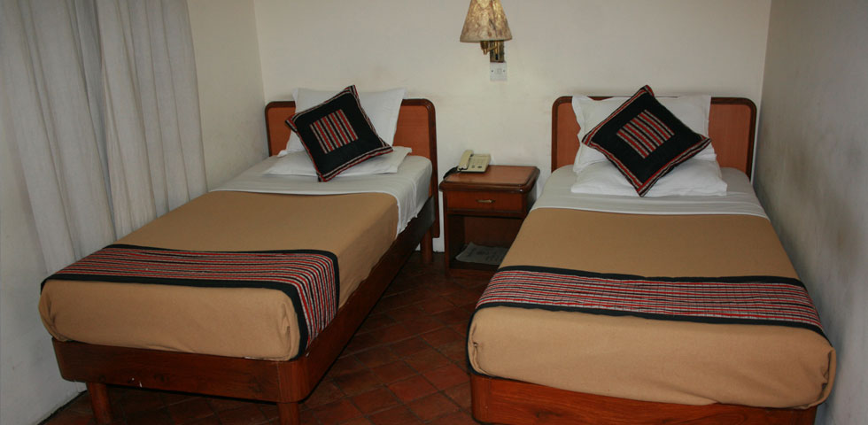 Hotel reservation nepal
